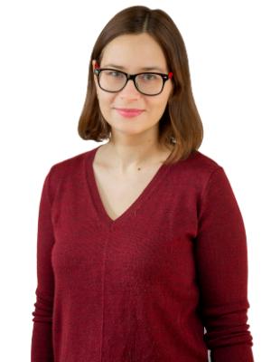 Аня Грыб