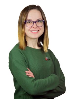 Ирина Зимнева