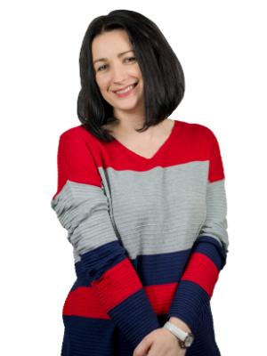 Татьяна Бритько