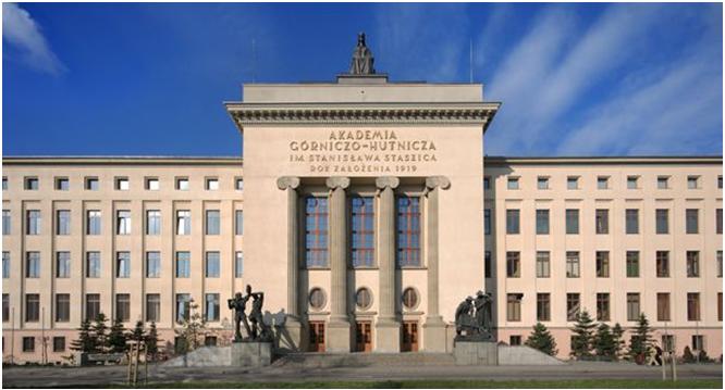 Горно-металлургическая академия